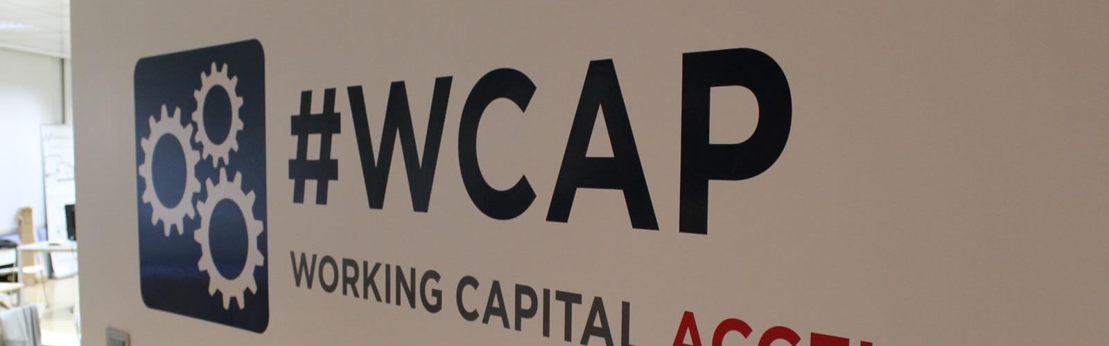 Oggi il DemoDay delle startup impegnate nel programma di accelerazione Working Capital