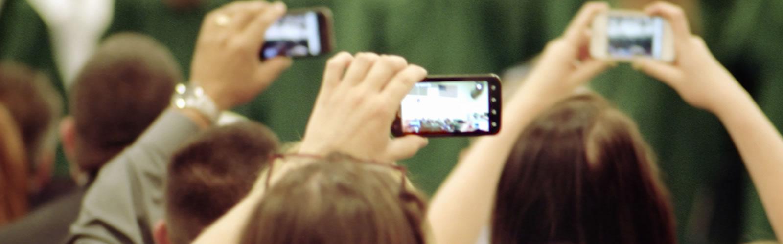 Oltre il mobile: aumentare l'esperienza utente con la tecnologia Wearable