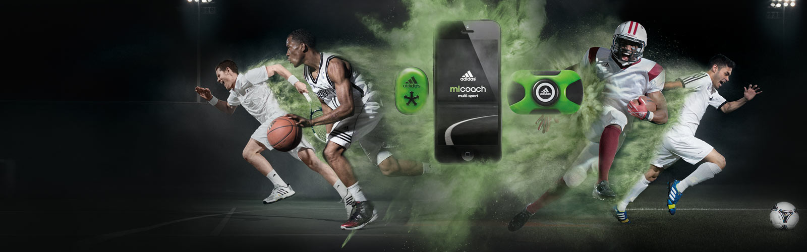 Adidas entra nel mercato dei dispositivi Wearable e apre nuovi scenari di business e customer engagement