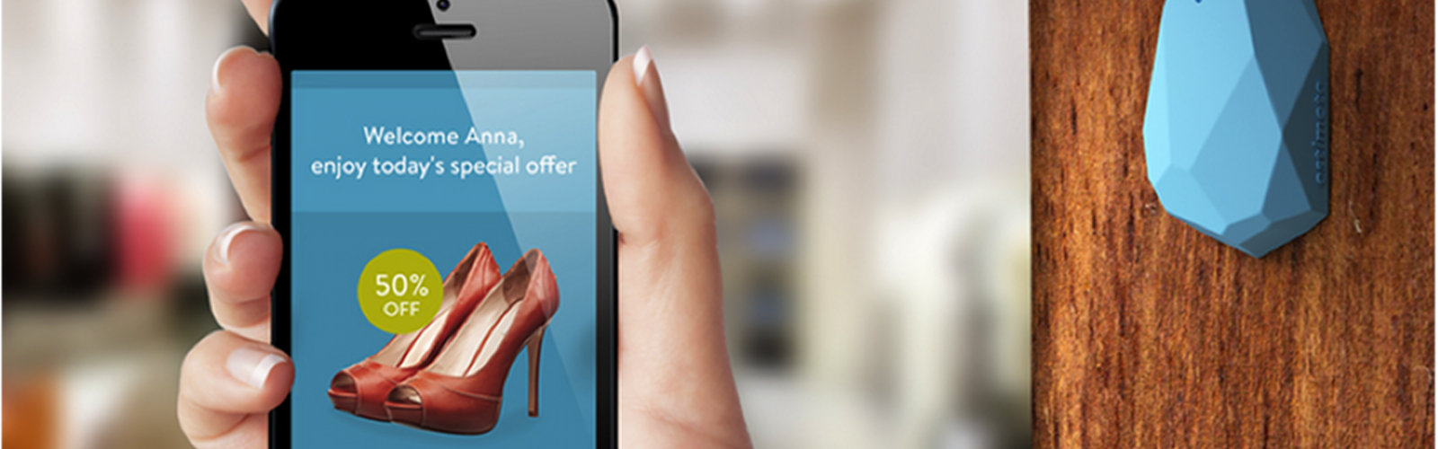 iBeacon, connected shoppers e le nuove frontiere del retail marketing