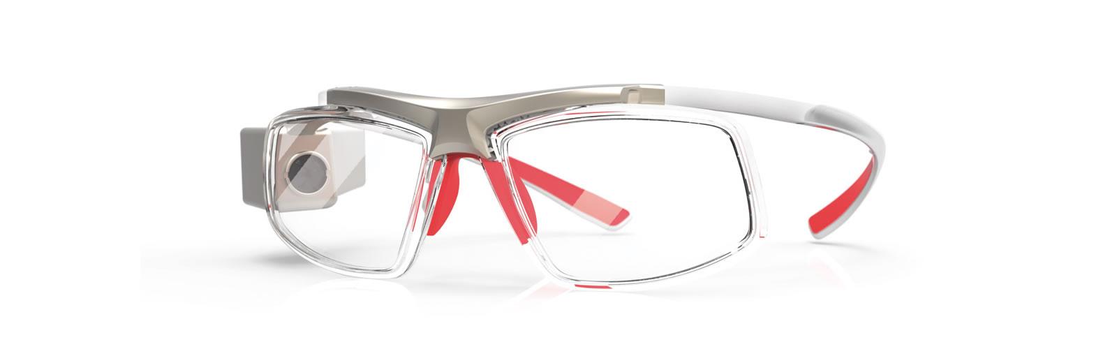 Al CES 2014 presentato il primo prototipo dei GlassUp, la risposta italiana ai GoogleGlass