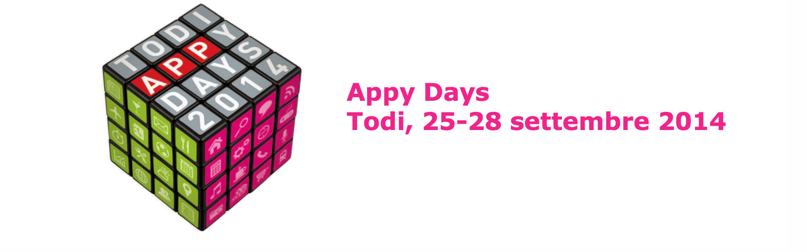 #TodiAppyDays, l'evento italiano dedicato a mobile, wearable e internet of things