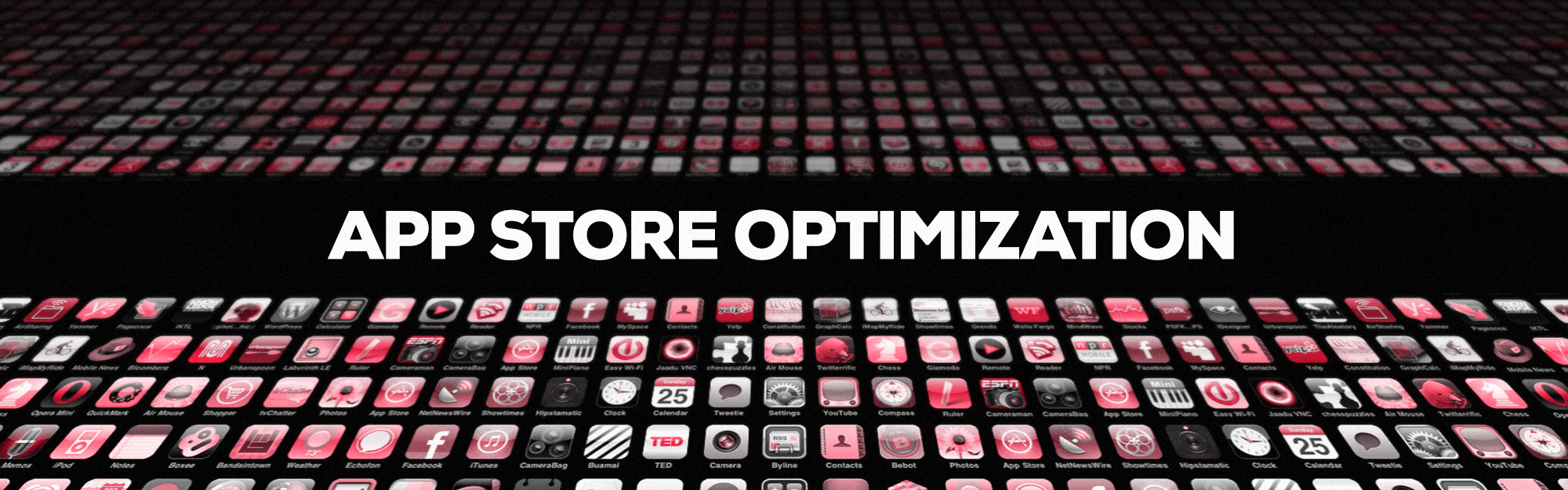 App Store Optimization: cos'è, come funziona e perché è importante l'ASO