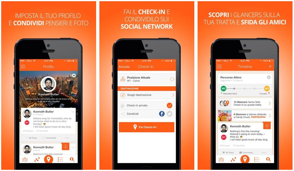 App Store Optimization Screenshot ASO