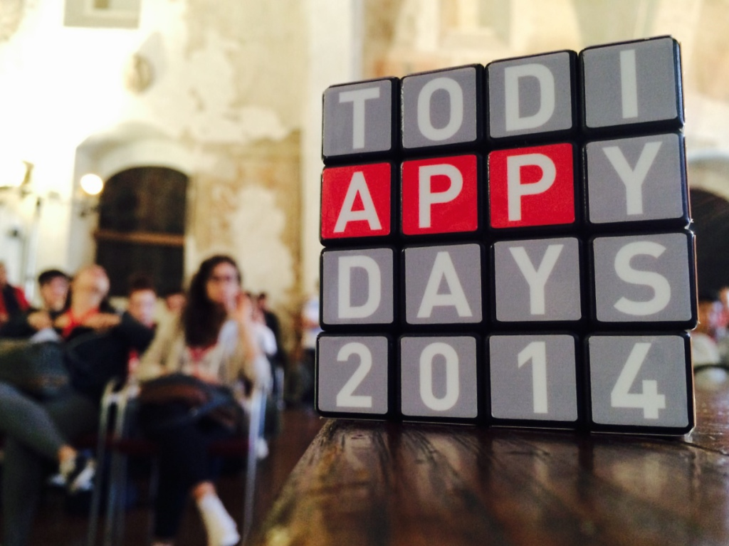 Todi APPy Days