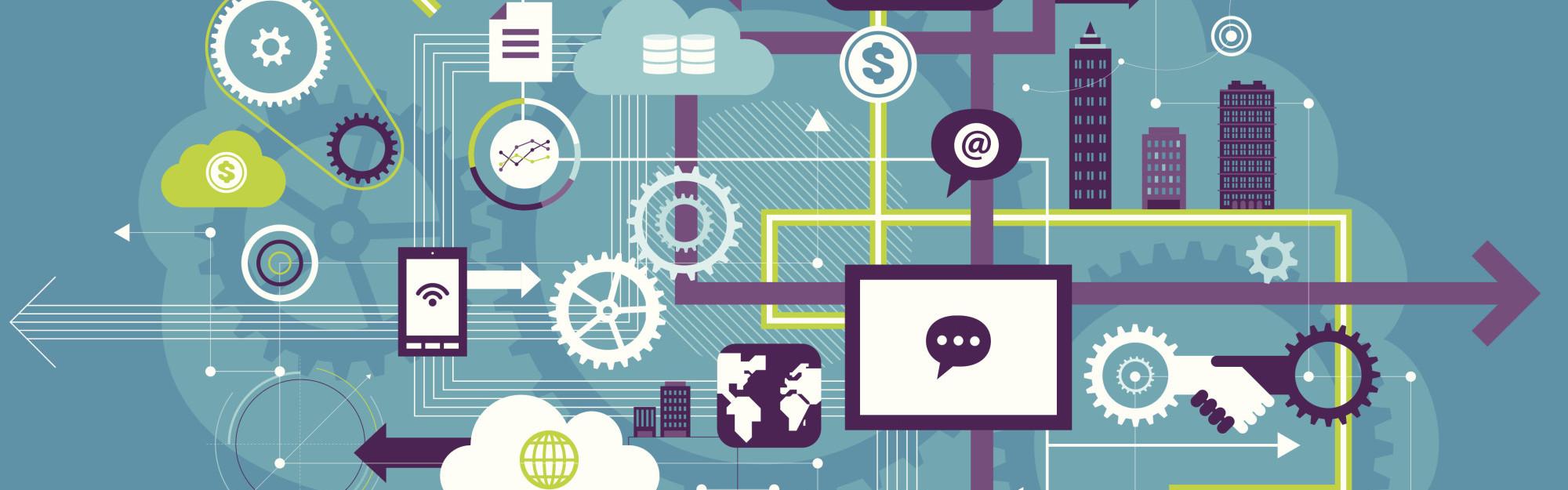 Da IoT a IoE: le opportunità di un mondo interconnesso dove gli oggetti sono sempre più vivi
