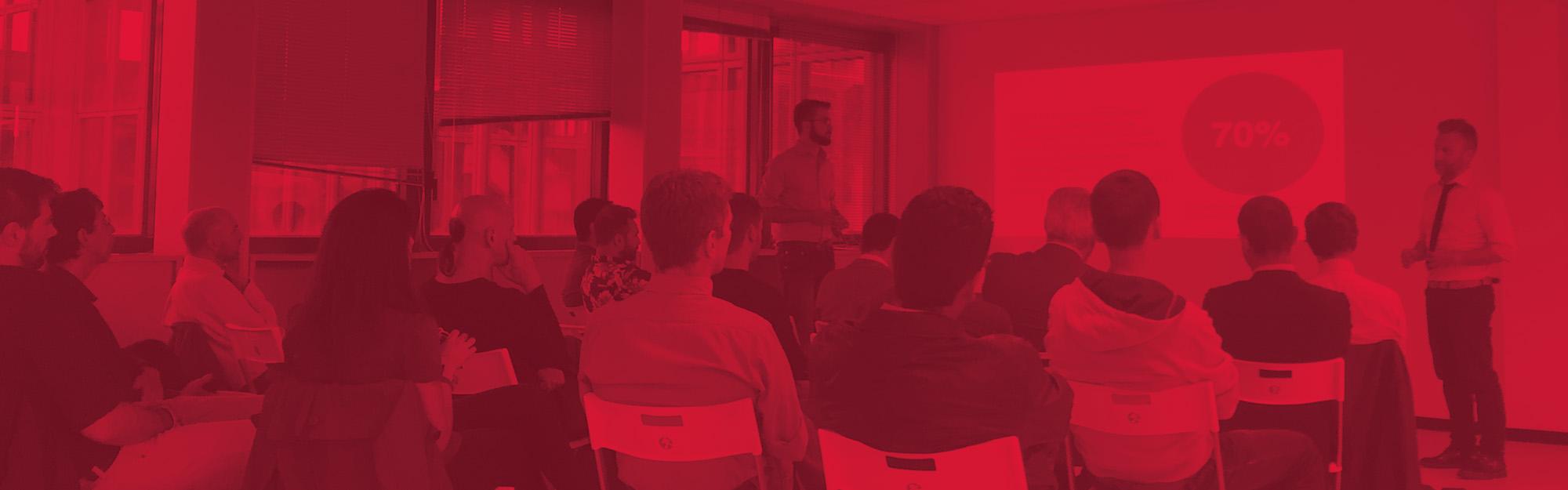 Come cambiano gli eventi: integrazione, community e app evento