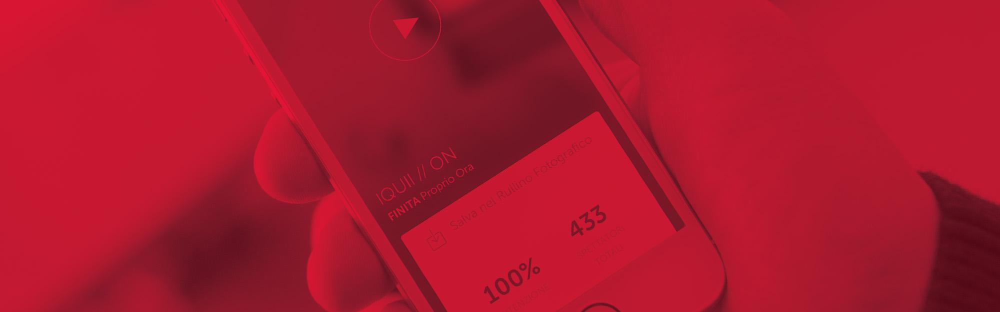 Periscope, un nuovo strumento di marketing esperienziale per il business?