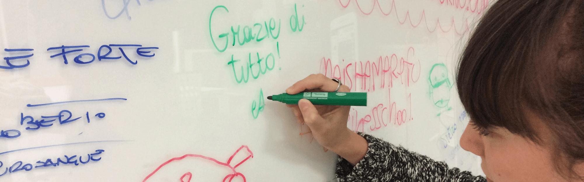 IQUII Careers: Alessandra Aglietti racconta la sua esperienza
