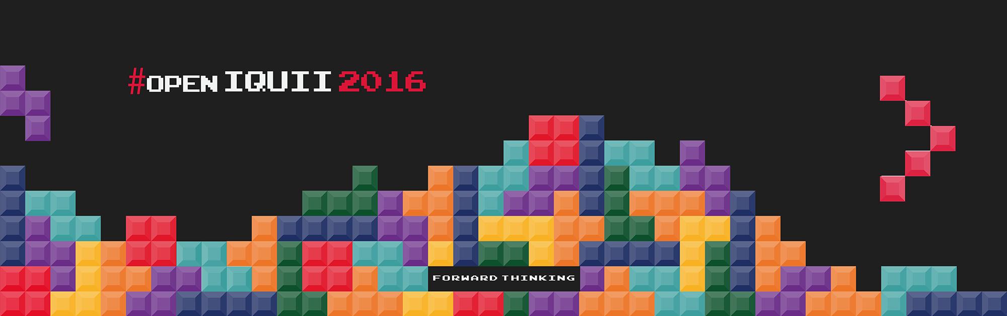 #openIQUII 2016: Digital Trend