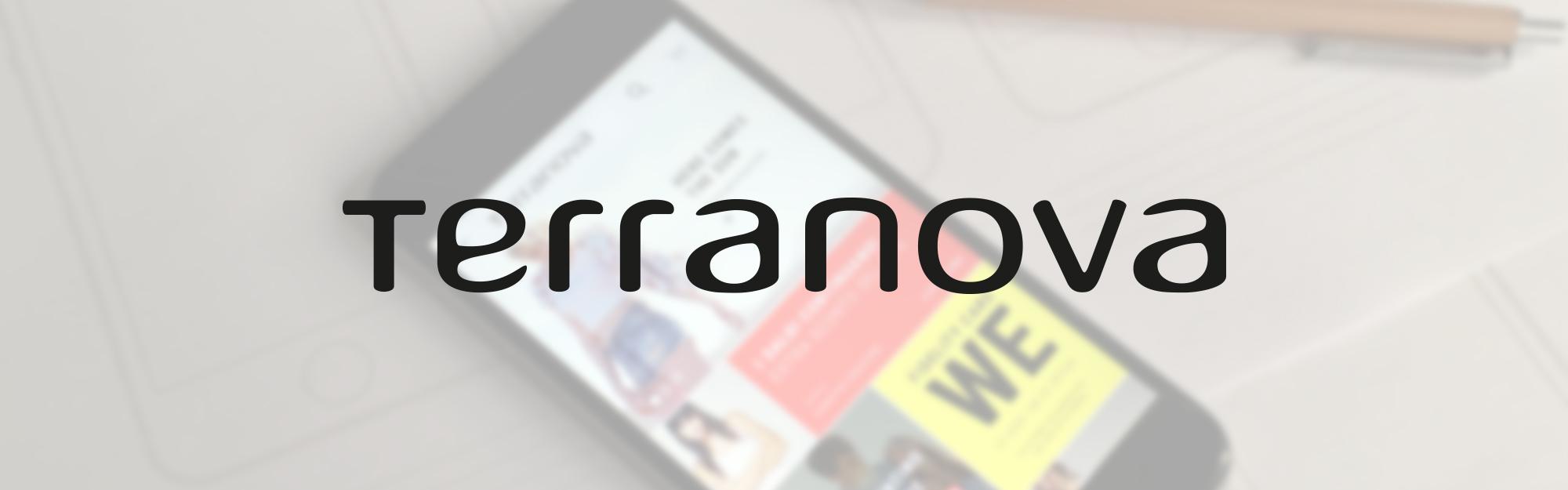 Terranova sceglie IQUII per il progetto di integrazione Mobile