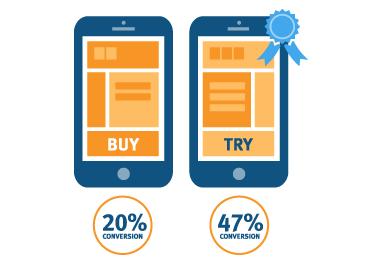 12 step per pubblicare un'app in Store: Progettazione Mobile