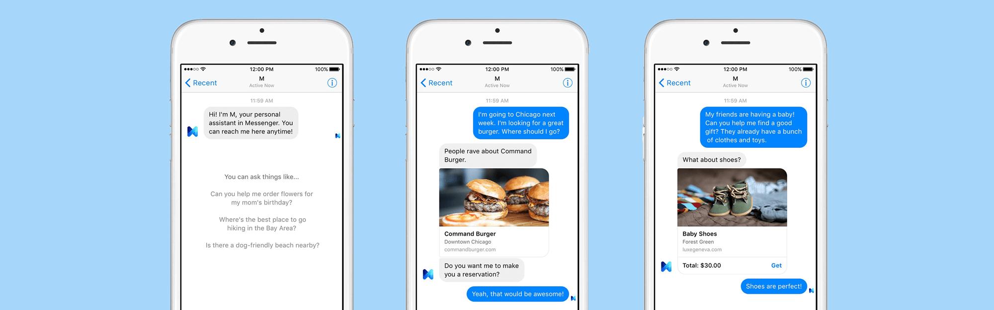 Messaging as a Platform: perché i Bot sono le nuove App e quali sono le Opportunità per le aziende