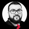 Paolo Musolino - iOS Developer IQUII