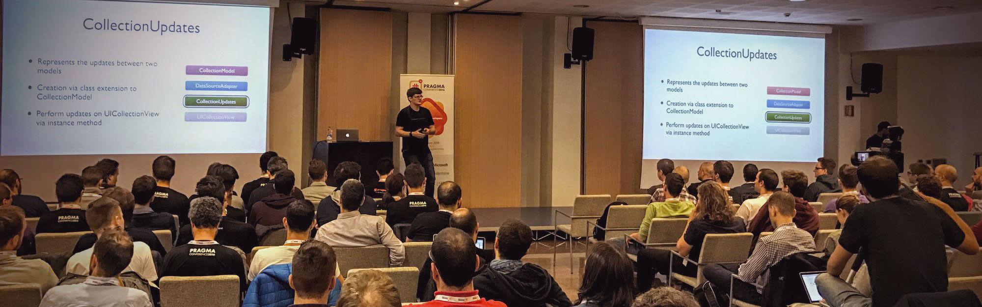 Le 9 migliori novità dai talk della Pragma iOS Conference 2016