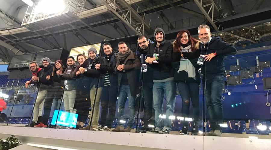 IQUII Team