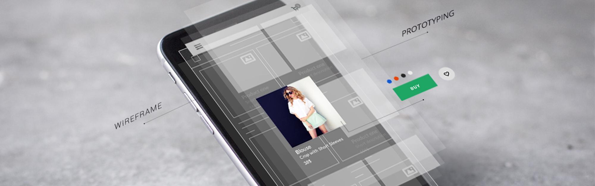 Retail App: progettazione e sviluppo di un mcommerce, dal customer journey alla user experience