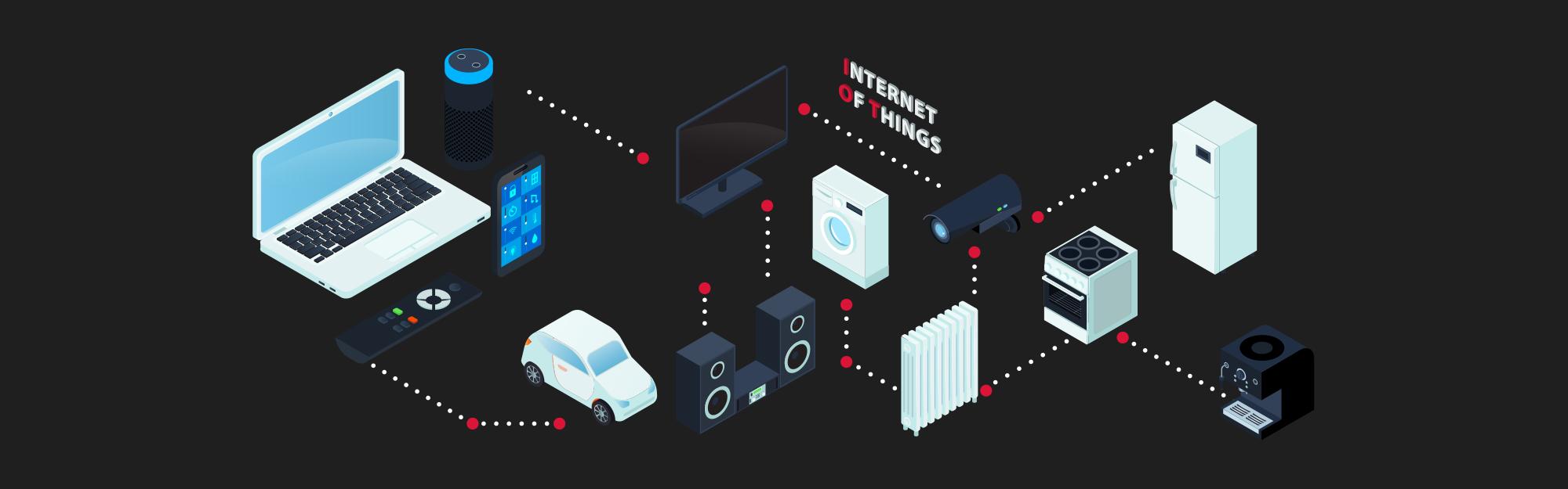 Dati e IoT spostano il focus dal prodotto al servizio per il cliente trasformando il business delle aziende