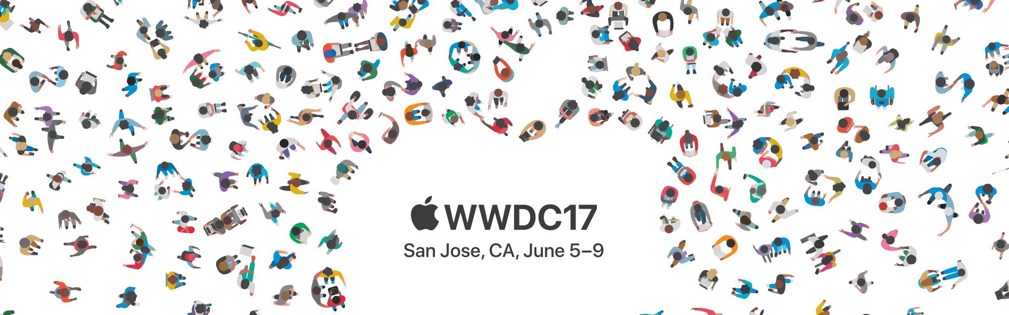 [WWDC 2017] Apple annuncia iOS 11 e altre novità: ARKit, HomePod e il nuovo App Store