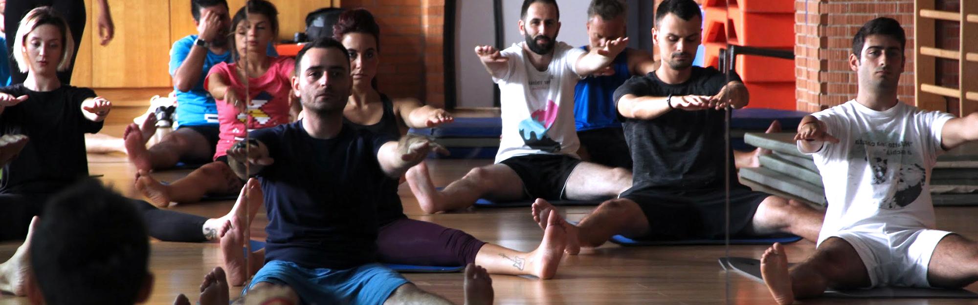 Maestro Shifu insegna, noi applichiamo: ecco i 5 esercizi per raggiungere l'inner peace durante le ferie, e non solo! #Wellness
