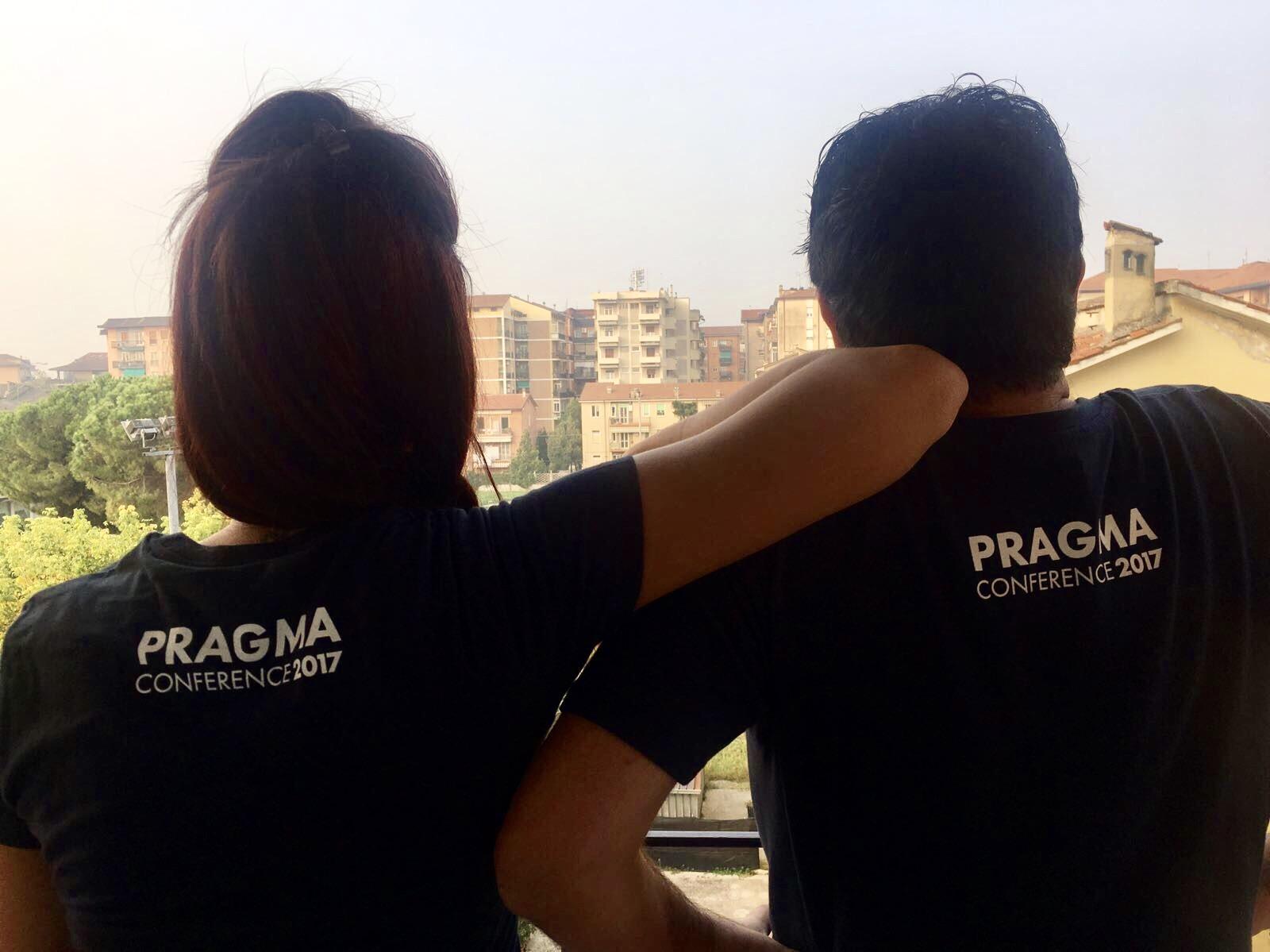 Pragma Conference 2017