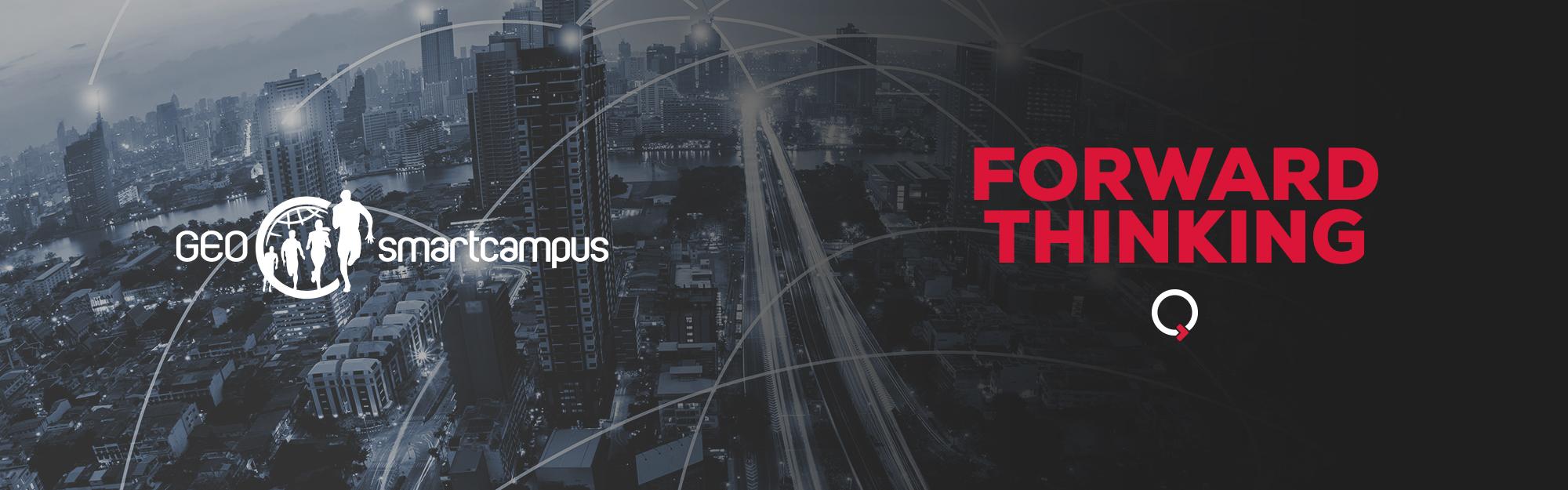 Stretta la partnership tra IQUII e GEOsmartcampus, il primo Digital Geography Accelerator in Italia