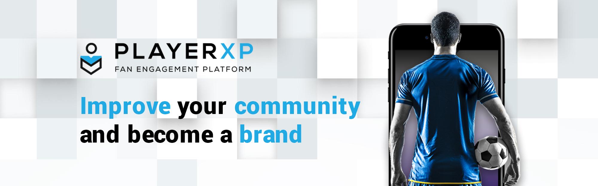 IQUII Sport lancia PlayerXP, la piattaforma che trasforma l'atleta in un brand