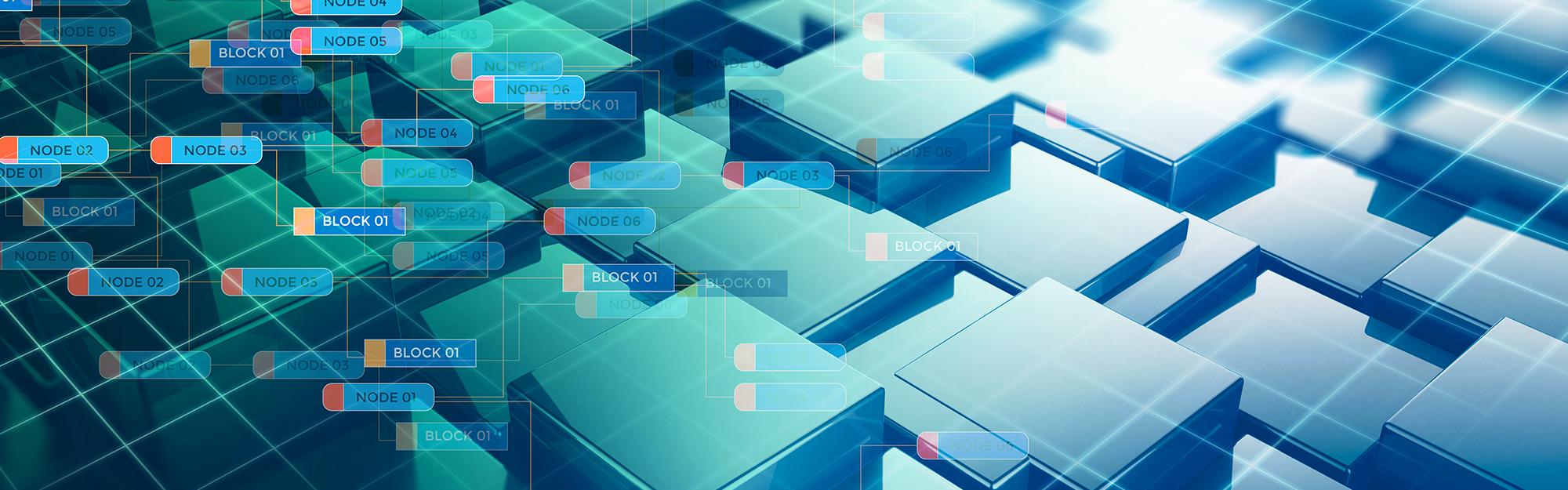 Blockchain Technology: definizioni, prospettive e opportunità  non solo in ambito Finance