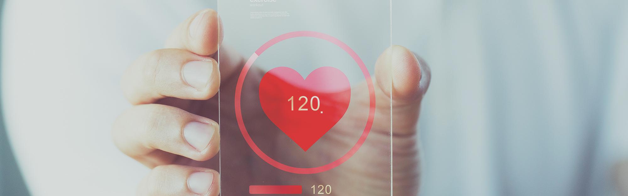 Mobile Health e iOS 11.3: Apple cambia l'esperienza del paziente con l'app Salute