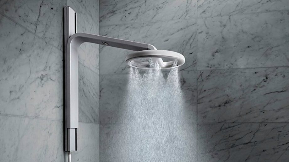 IQUII - Smart Home - Nebia Shower