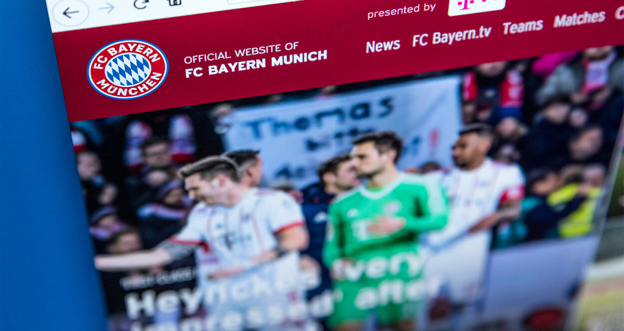 IQUII - Bayern Monaco - Big Data Analytics