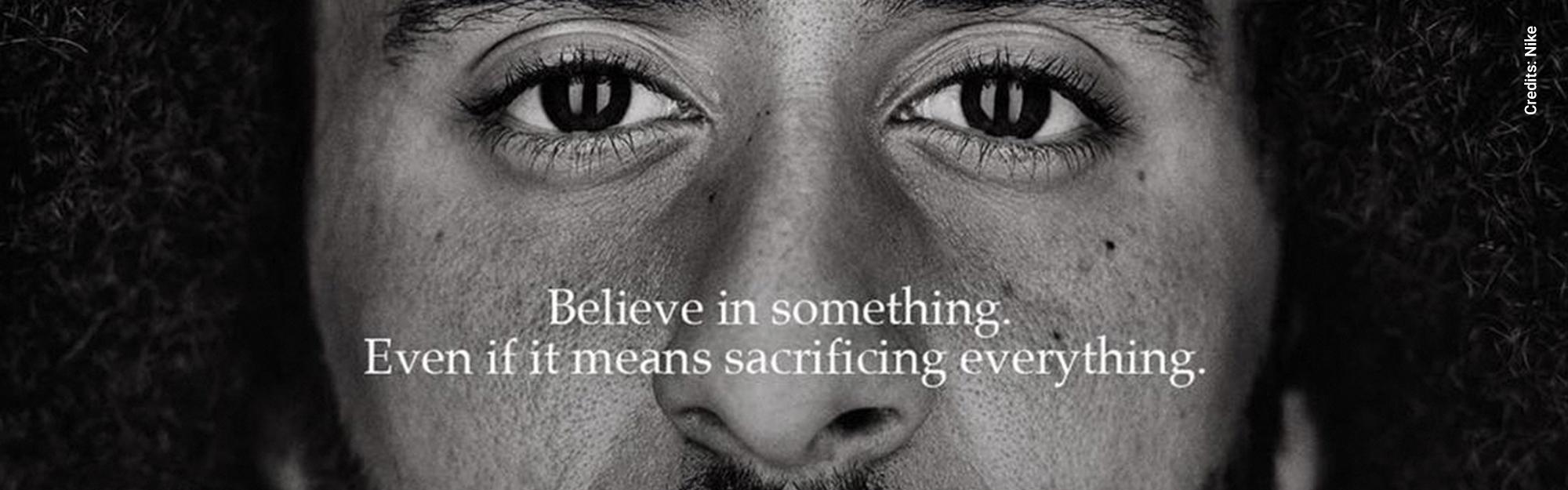 """Brand positioning, storytelling e strategia: alcune case history, da Taffo a Motta, fino al """"caso Nike"""" con Colin Kaepernick"""