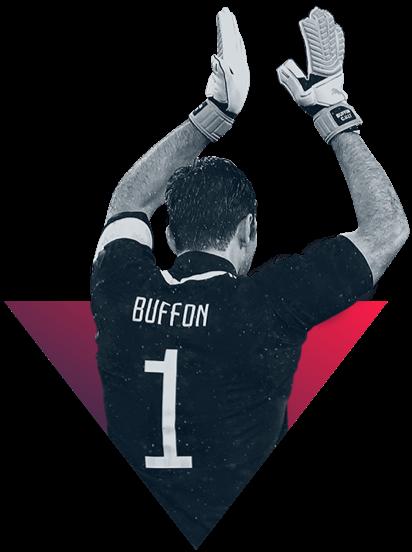 IQUII Sport - Buffon