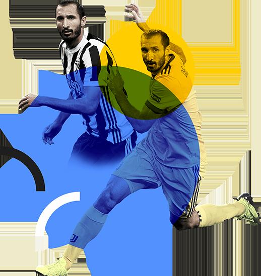 IQUII Sport - Chiellini