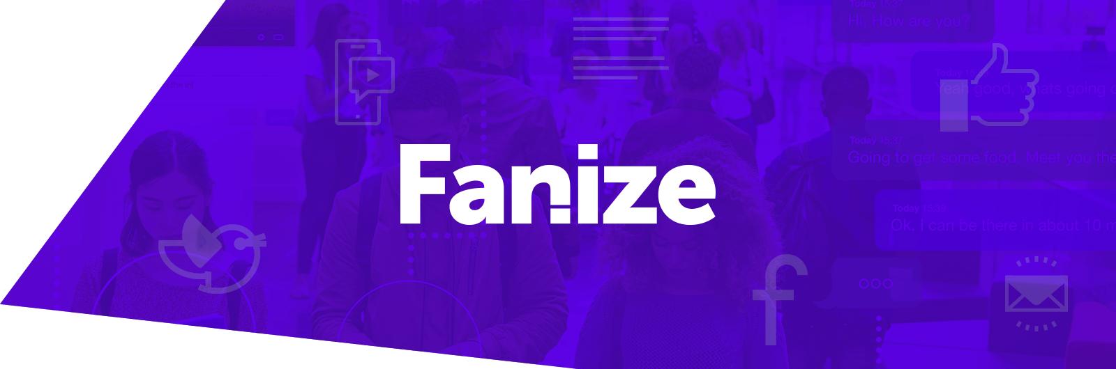 Fanize