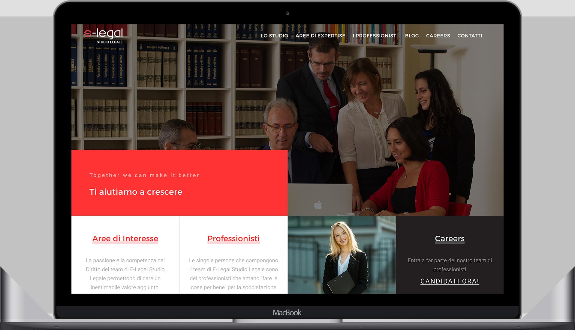 IQUII // E-Legal