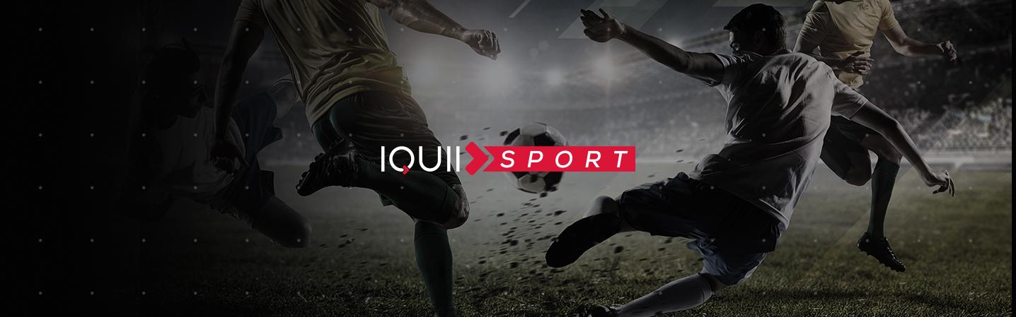 """IQUII Sport apre alle leghe: nel """"The European Football Club"""" Report, l'analisi sugli account ufficiali dei principali campionati europei"""