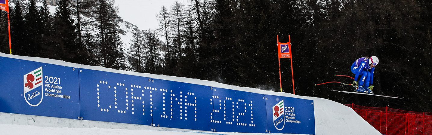 La Fondazione Cortina 2021 e IQUII insieme per i Campionati del Mondo di Sci Alpino
