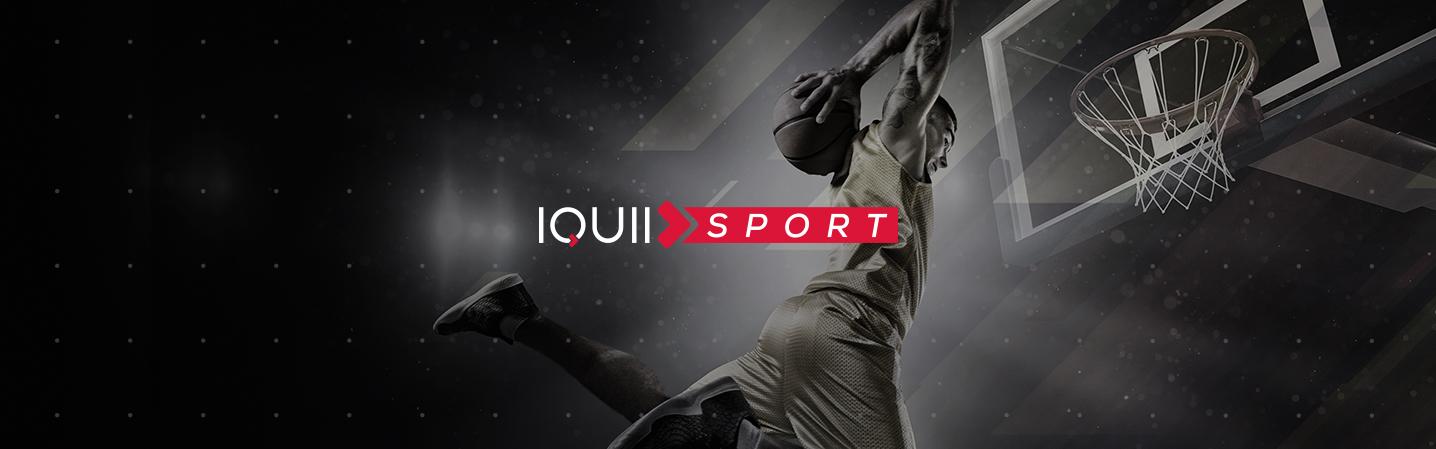"""IQUII Sport comincia la sua partita nel mondo del basket, con la prima edizione del nuovo """"The Basketball League"""" Report"""