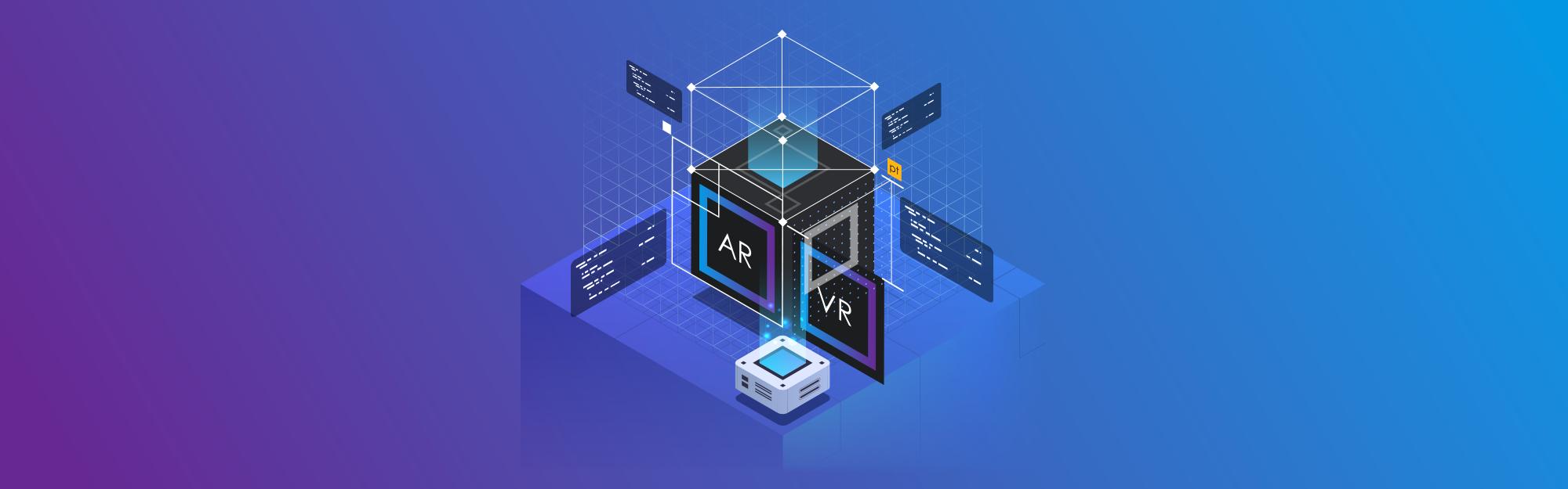 Realtà aumentata e realtà virtuale: gli esempi per Retail, Sport, Education e Automotive