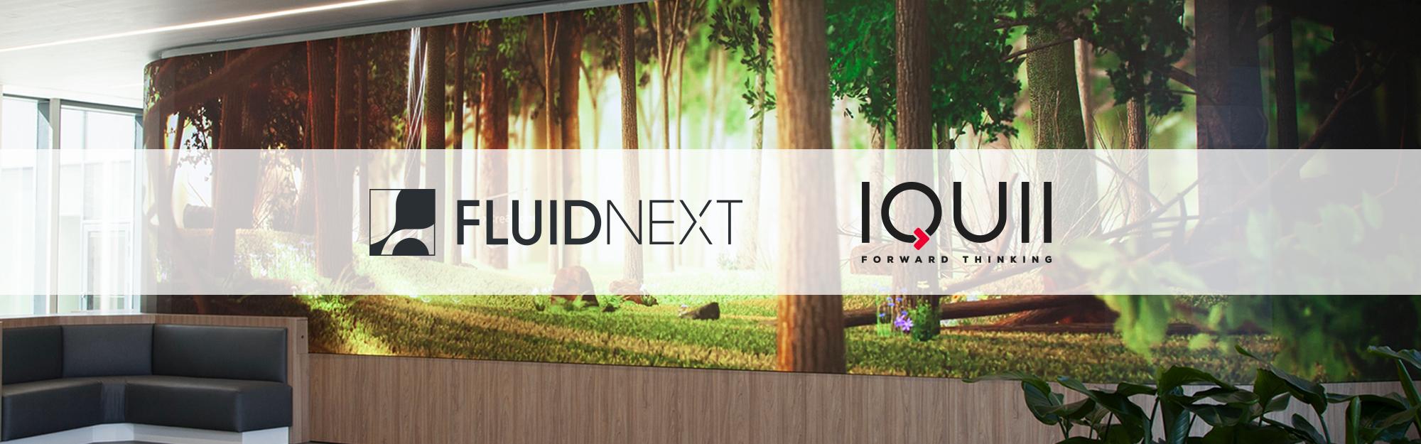 Fluid Next e IQUII siglano l'accordo: insieme per lo sviluppo di strategie integrate nelle industry Finance, Sport e Retail, tra fisico e digitale