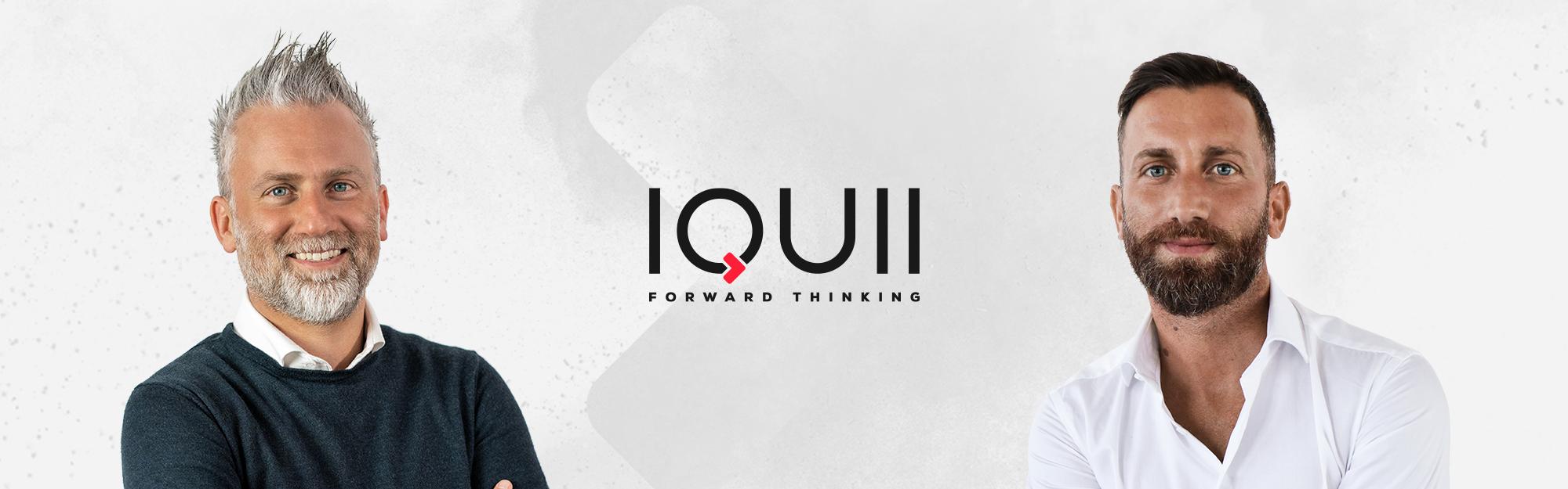 IQUII ha nominato Mirko Lalli nuovo Amministratore Delegato dopo aver accordato il nuovo piano strategico. Fabio Lalli assume da subito un doppio ruolo di business e innovazione.