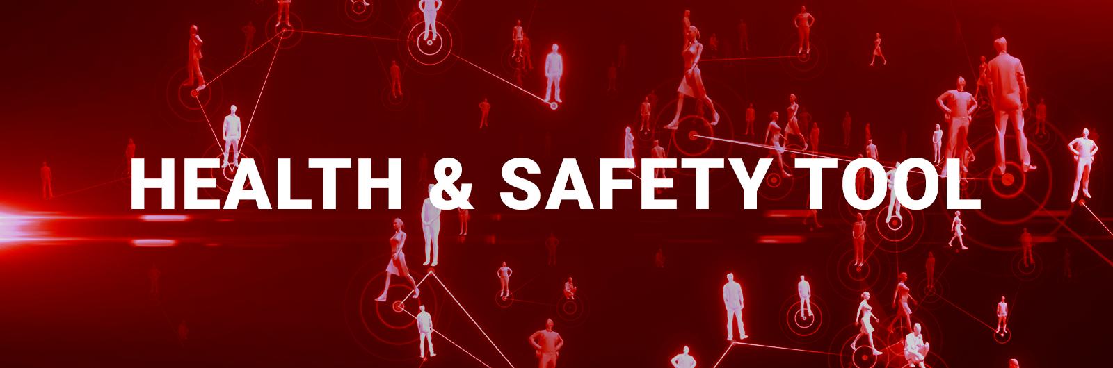 La piattaforma di eventi per la ripresa degli eventi fisici in sicurezza