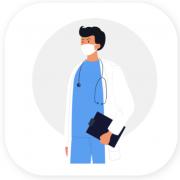 certificazione medica ripresa eventi fisici in sicurezza