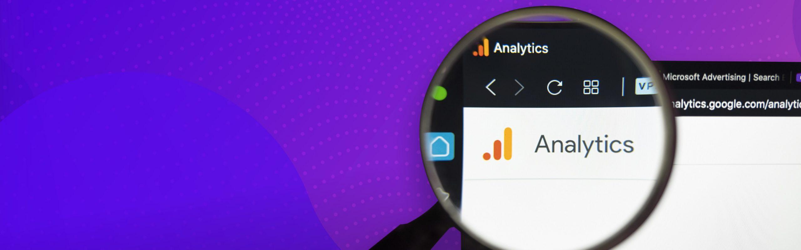 Rivoluzione Google Analytics 4, un balzo in avanti per gli e-commerce