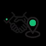 Virtual Media Hub Sponsor Area