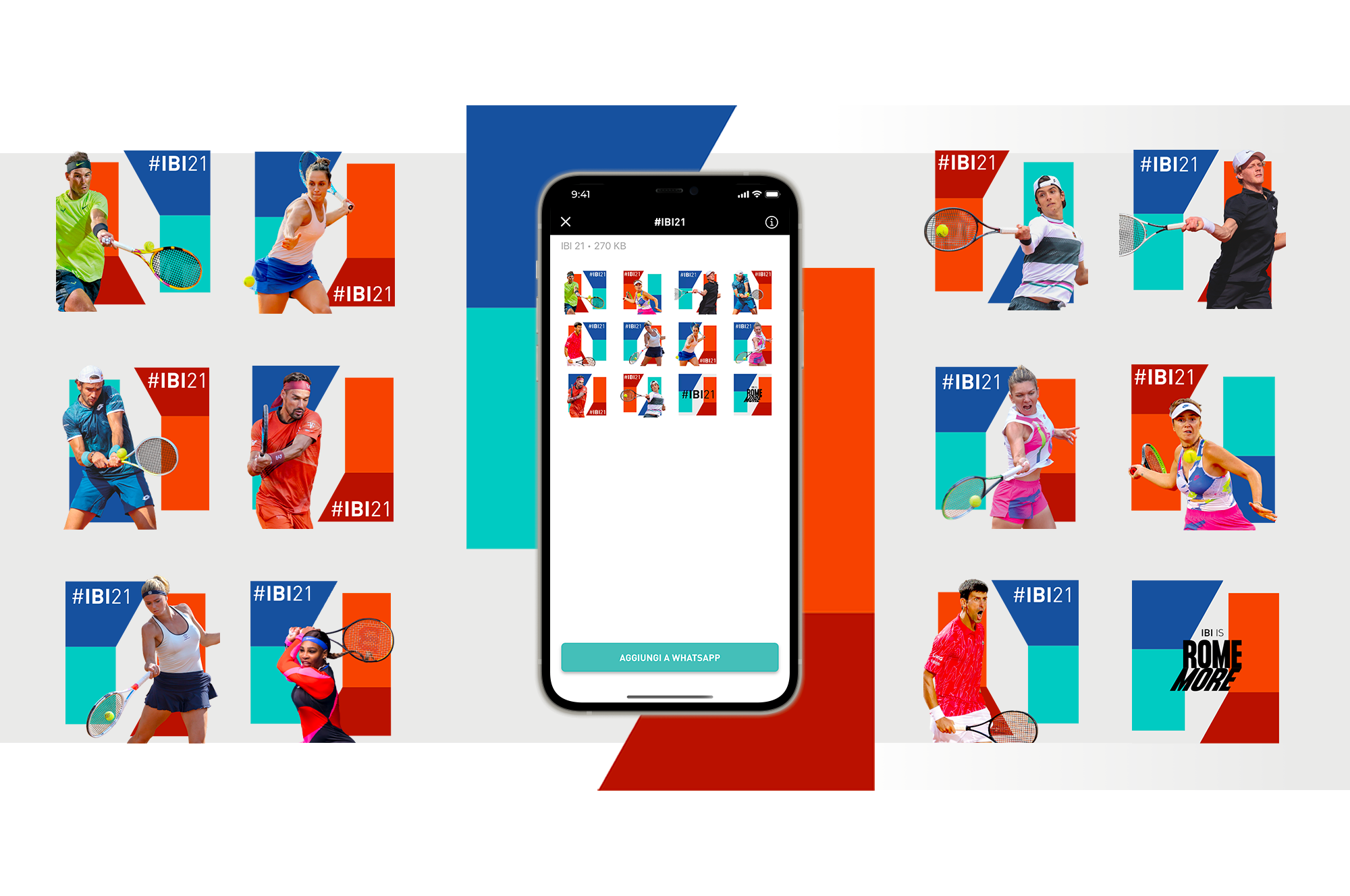 IBI 21 Official App 04
