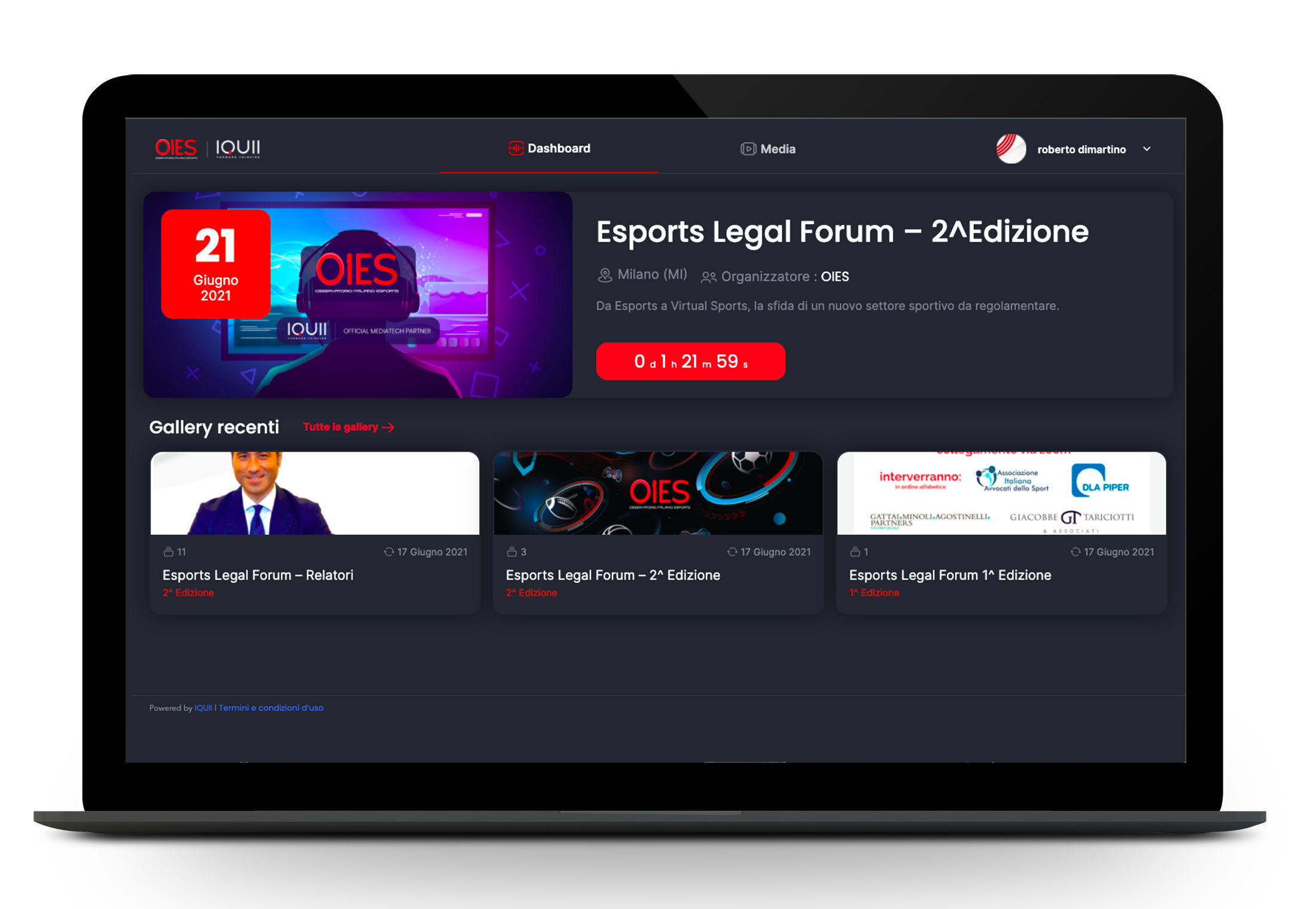 Virtual Media Hub - Webinar