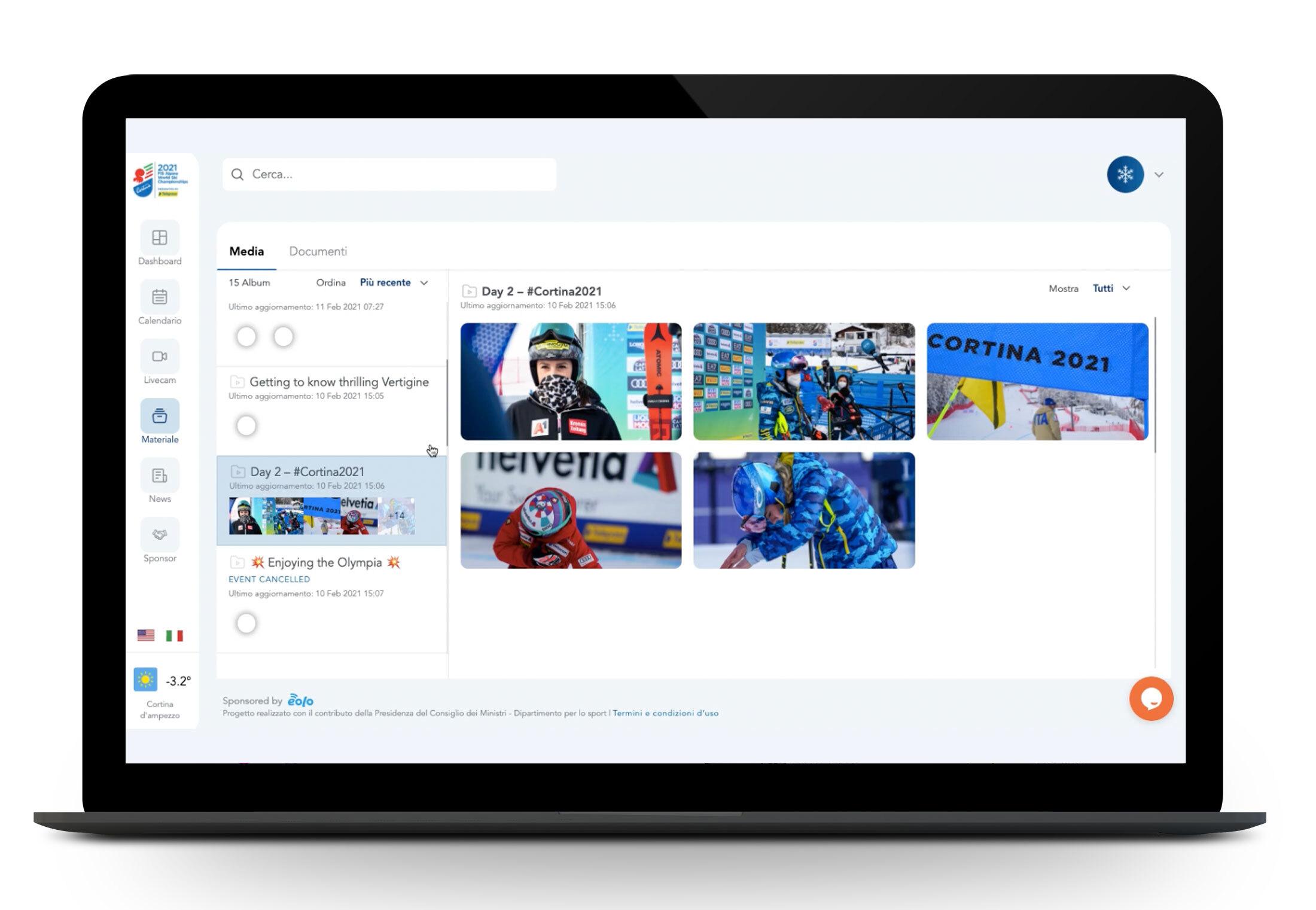 Virtual Media Hub - OTT library