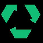 Virtual Media Hub - logo nero